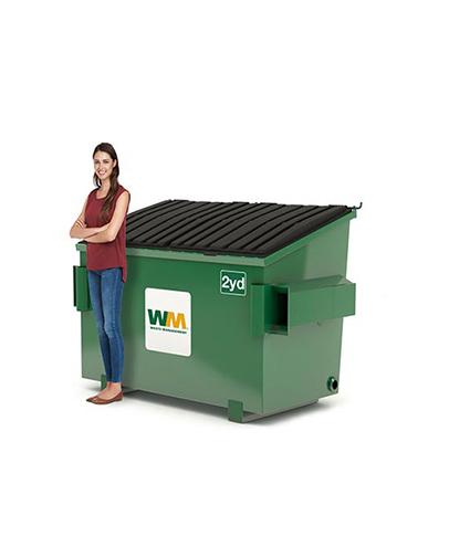 Restaurant Waste Management