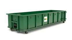 20 yard dumpster size in Vancouver Island, BC