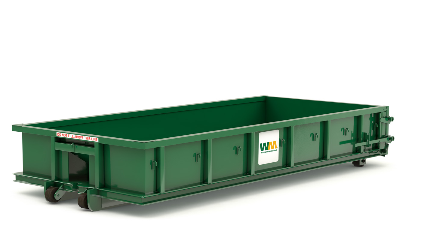 Dumpster Rental In Lafayette La Waste Management